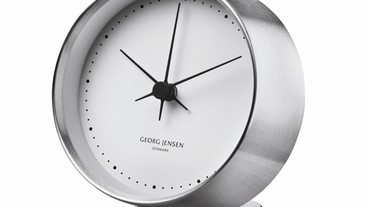 「設計感」精品時鐘