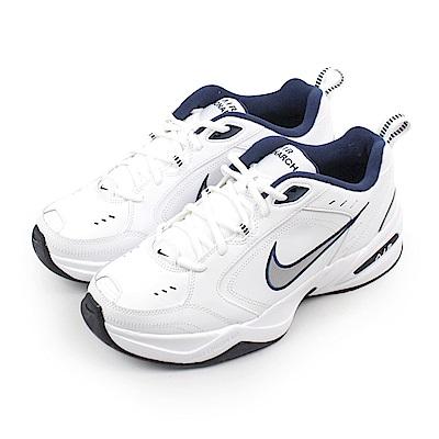 Nike 老爹鞋 AIR MONARCH IV 男鞋