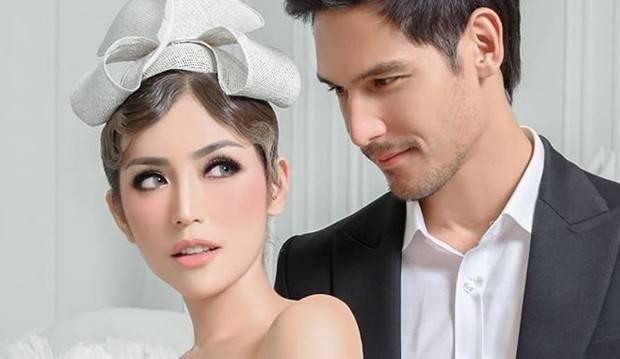 Baru Tunangan, Jessica Iskandar dan Richard Kyle Disiapkan Kamar Layaknya Pengantin