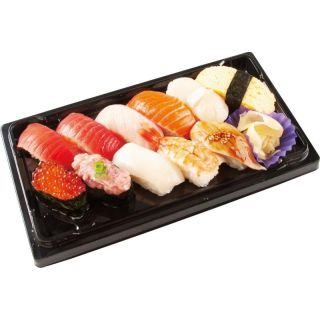 生寿司詰合せ(豊)