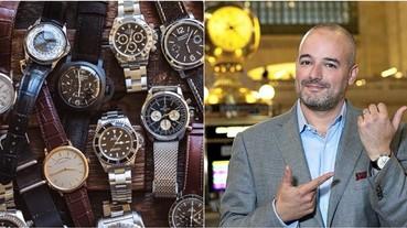 戴上百萬名錶是什麼感覺?月付 5000 可以炫富 30 天的服務你會買單嗎?!