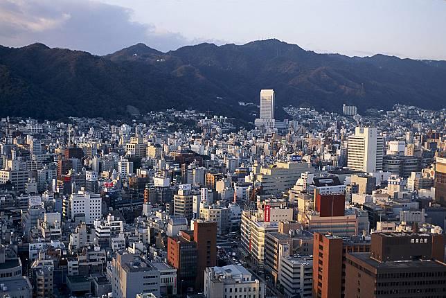 Kobe, Japan -
