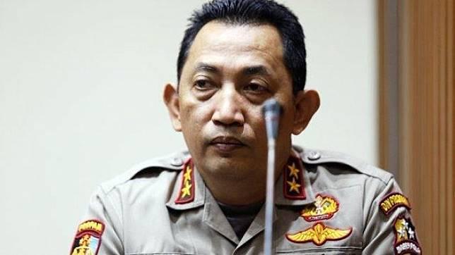 Insp. Gen. Listyo Sigit Prabowo.