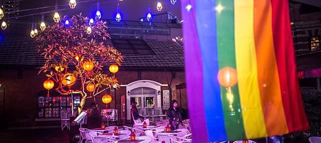 穿上不眠的彩虹玻璃鞋!台北十大熱門同志酒吧gay bar
