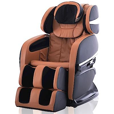 SevenStar 七星級皇家頭部拉筋氣囊按摩椅 SC-385(二色選)