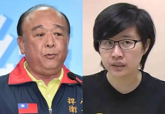 民進黨選情危機?「楊蕙如網軍案」聲量直線超車「下架吳斯懷」