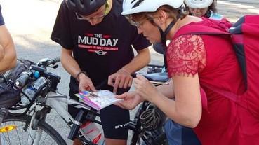 單車族久等了!全新 Google 地圖單車導航模式正式在台上線