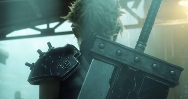 นักพากย์จาก Final Fantasy VII Remake เผยตัว และจะเป็นตัวละครที่แฟน ๆ ชื่นชอบ