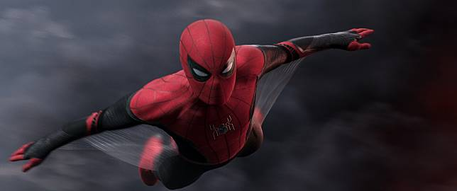 《蜘蛛俠:決戰千里》將於本周五在香港盛大上映!