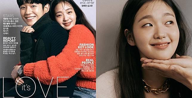 小眼睛好迷人~金高銀畫報同款桃花眼妝,韓國美妝YT教你輕鬆打造