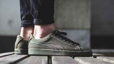 新聞分享 / Puma Basket Tech