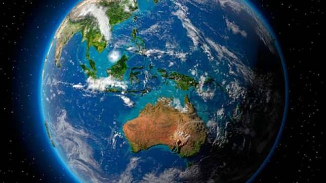 ™ Indonesia Miliki 13 Persen Rentang Orbit Berada di Khatulistiwa,
