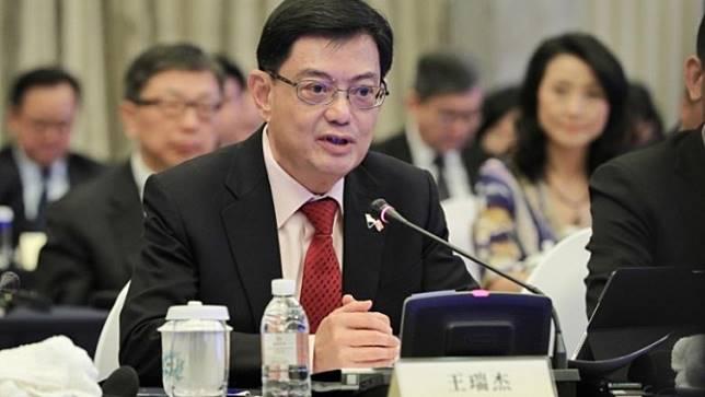 สิงคโปร์หวังว่าจีนและสหรัฐอเมริกาจะแข่งขันกันอย่างสร้างสรรค์
