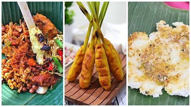 Selain Ayam Betutu 7 Kuliner Khas Bali Yang Rasanya Akan Menggoda