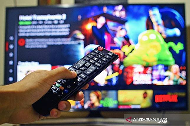 Siaran televisi analog di Banten dihentikan mulai 17 Agustus