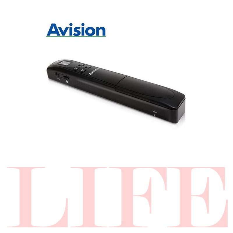 Avision 行動 CoCo 棒 2 Lite 掃描棒 行動掃瞄器 掃瞄器