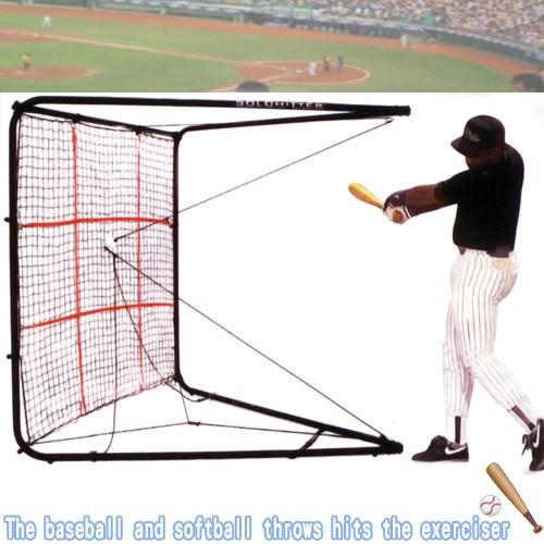 棒壘球投打練習器C138-3000.棒球.壘球.健身.運動