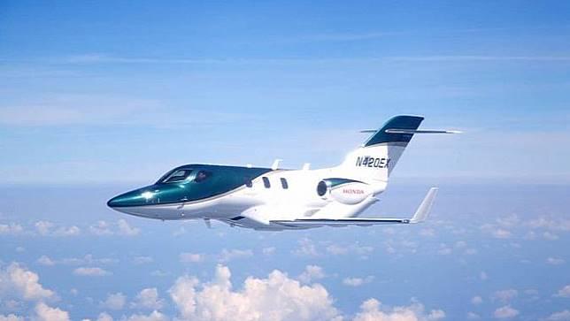 Pesawat Jet Honda Dirilis, Harganya Rp 54 M?