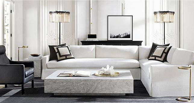5 Tips Dekorasi Ruang Keluarga Mewah dengan Bujet Minim