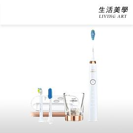 嘉頓國際 PHILIPS【HX9307/08】電動牙刷 拋光刷 去污 超音波振動 USB充電
