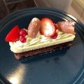 生菓子 - 実際訪問したユーザーが直接撮影して投稿した下落合ケーキエーグルドゥースの写真のメニュー情報