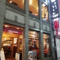 実際訪問したユーザーが直接撮影して投稿した新宿カフェカフェラミル 新宿モア4番街店の写真