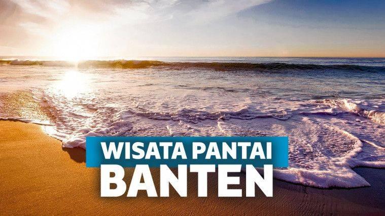 10 Wisata Pantai Di Banten Mempesona Keepo Me Line Today
