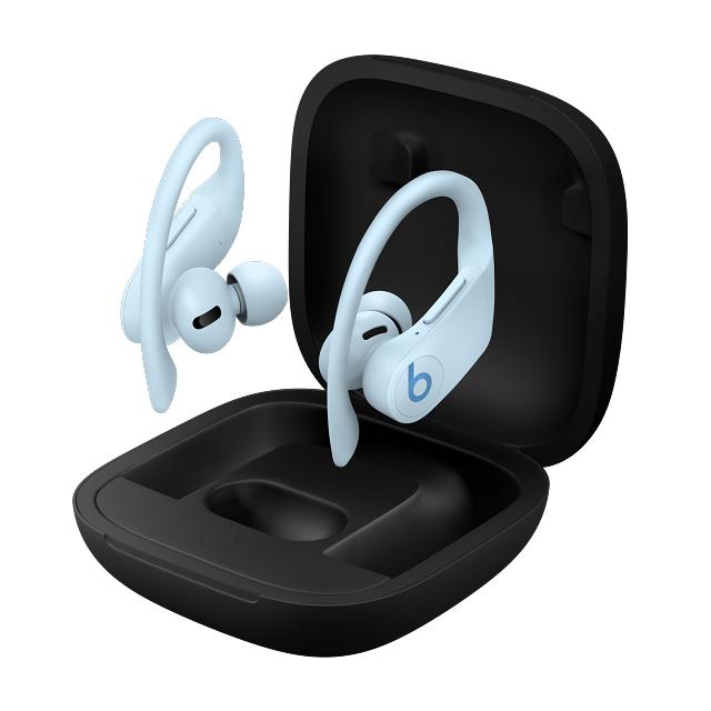 Beats Powerbeats Pro 真無線耳機-冰川藍