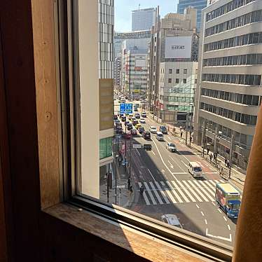 ゆであげパスタ&焼き上げピザ ラパウザ 新宿伊勢丹前店のundefinedに実際訪問訪問したユーザーunknownさんが新しく投稿した新着口コミの写真
