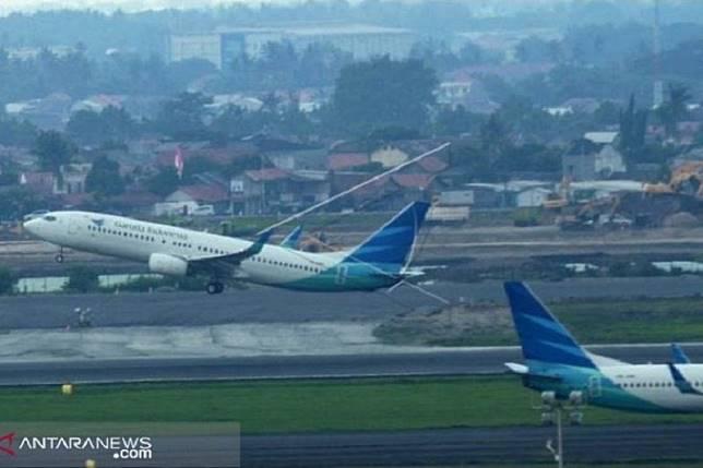 NTB sesalkan rencana pengurangan penerbangan Garuda