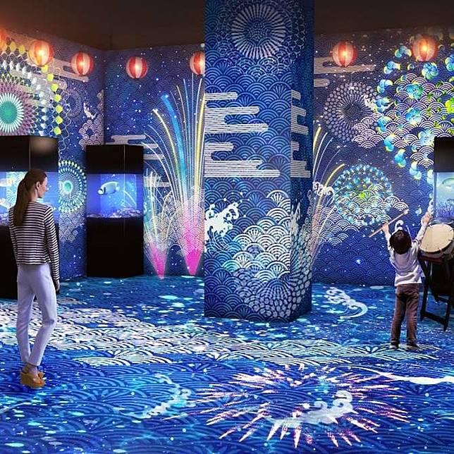 位於6樓的「CYBERSPACE SHIBUYA」會以日本動漫電玩為主,大曬軟實力!(互聯網)