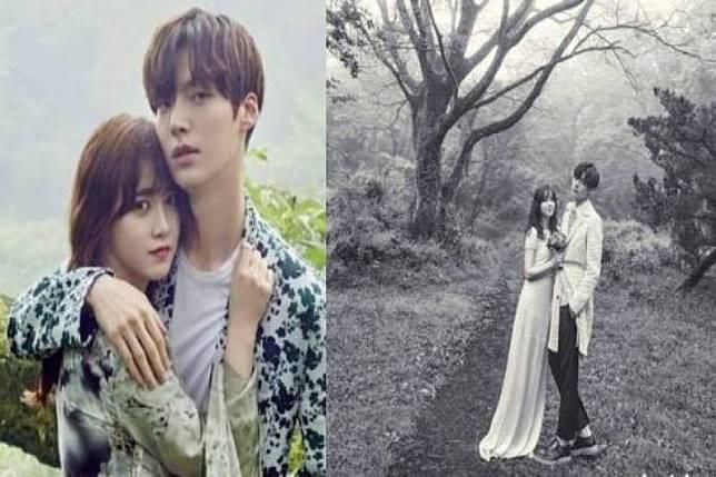 ลือ!เลิกอีกคู่พระ-นางกิมจิ 'อันแจฮยอน'ขอหย่า'คูฮเยซอน'