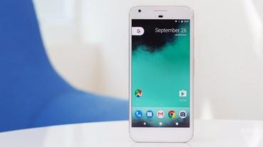 Google 已正式推出電話了,當然有著比 iPhone 更優秀的地方⋯