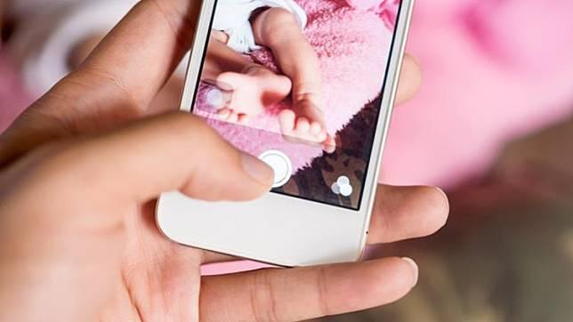 你也常在網路曬孩子嗎?小心孩子變臉!