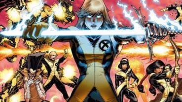 《X戰警》系列電影還沒結束,外傳電影即將開拍!