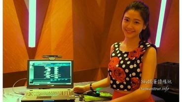 捷元客製化BTO全新第6代電競電腦搭配INTEL第6代Core i7發表會
