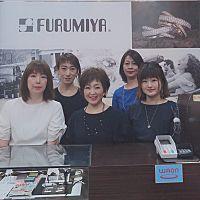 フルミヤ エコールロゼ店