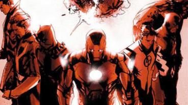這部有點特別!外媒:漫威計畫將《新復仇者聯盟》中的「光明會」改編成影視作品