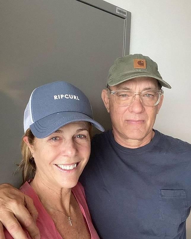 湯漢斯夫婦已返回美國,但又惹來網民批評。