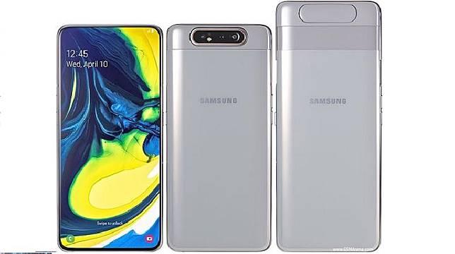 Samsung Galaxy A80 (samsung/gsmarena)