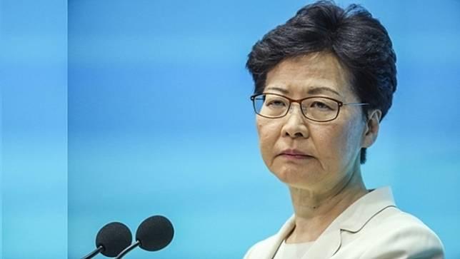 ผู้บริหารฮ่องกง ระบุการประท้วงมีแนวโน้มเพิ่มความรุนแรงมากขึ้น