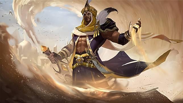 Bocoran Update Skin dan Hero Mobile Legends di Bulan Juli 2020, Khaleed Bakal Rilis