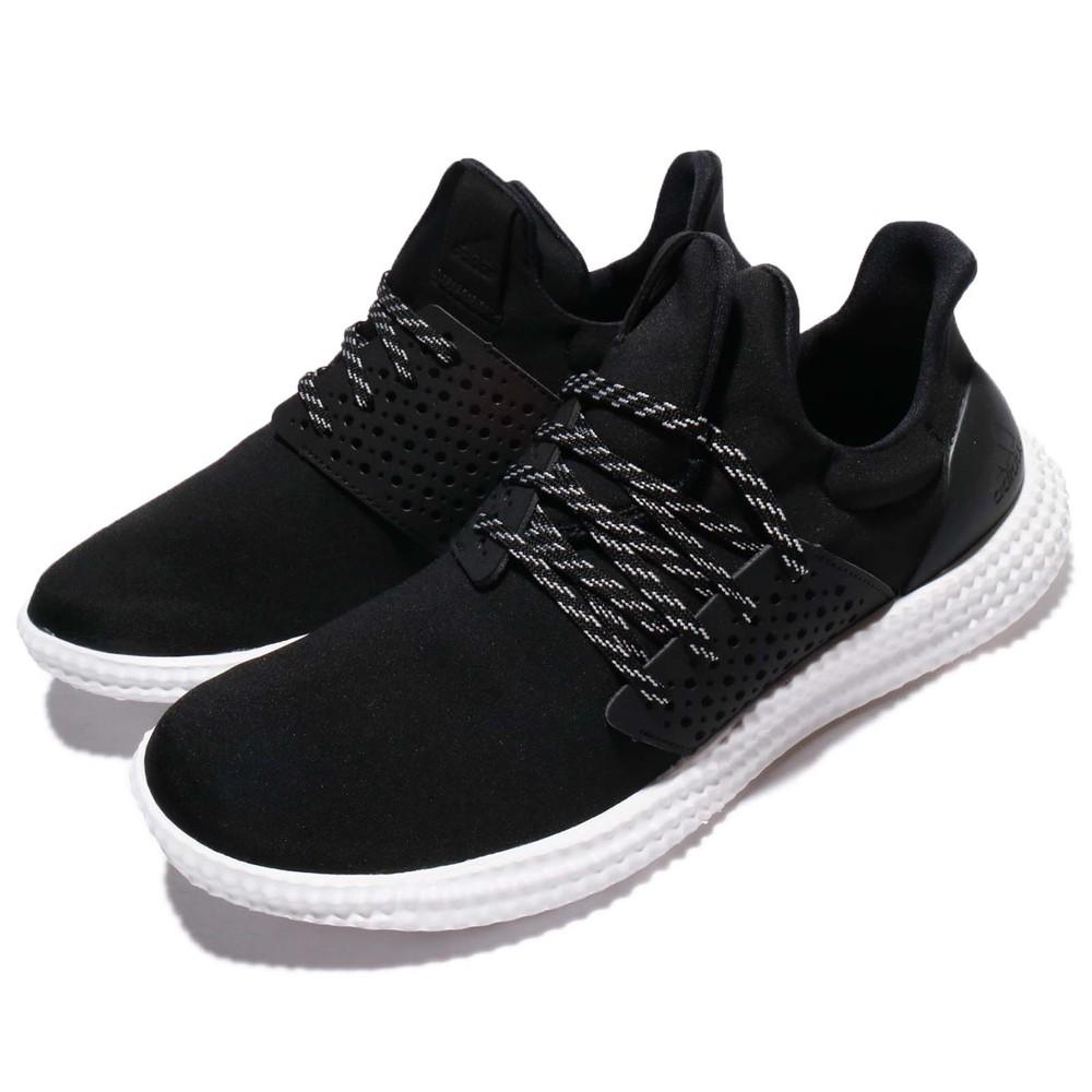 訓練慢跑鞋品牌:ADIDAS型號:CG2711品名:Athletics 24/7 W配色:黑色,白色