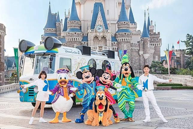 น้ำตาจะไหล!! โตเกียวดิสนีย์ขอขึ้นค่าเข้างานปีใหม่อีกครั้งในรอบ 4 ปี