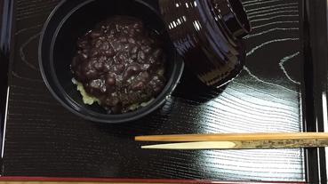 冬天京都旅遊不能只喝紅豆湯!還有「小米善哉」你吃過了嗎?