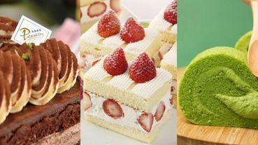 2020團購美食排行TOP 20推薦!澎派草莓蛋糕、大人系提拉米蘇、濃厚抹茶生乳捲不用出門就能享受