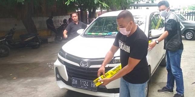 Polisi gagalkan upaya penyelundupan mobil ke Timor Leste (Merdeka.com)