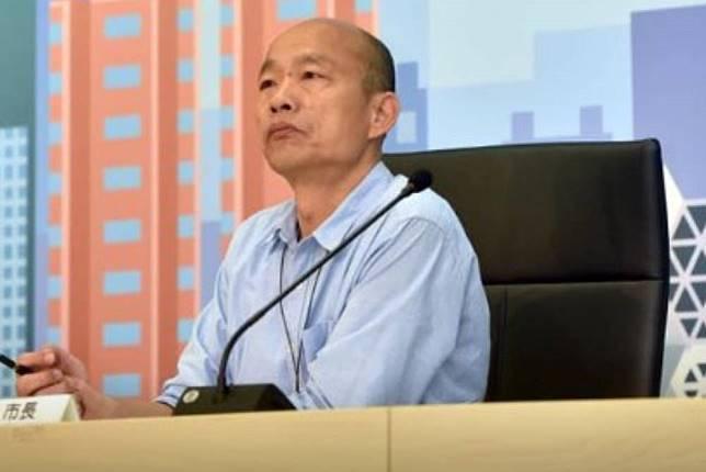 副手需具備這「兩大條件」 韓國瑜自曝人選心裡有數且呼之欲出