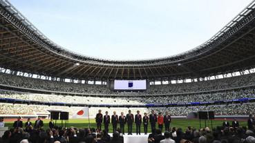 【讀者投書】從日韓的「運動立國」看我們應有的體育運動政策