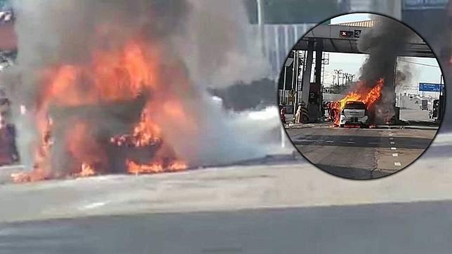 31-ไฟไหม้รถ